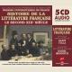 HISTOIRE DE LA LITTÉRATURE FRANÇAISE Volume 6