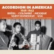 ACCORDION IN AMERICAS 1949-1962 (BRAZIL - COLUMBIA - MEXICO - SANTO-DOMINGO - USA)