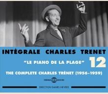 CHARLES TRENET - INTEGRALE Vol 12 1956-1959