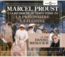 LA PRISONNIÈRE - LA FUGITIVE -  VOL. 5 - MARCEL PROUST