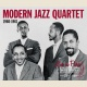 MODERN JAZZ QUARTET - Live in Paris