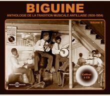 BIGUINE VOL 4