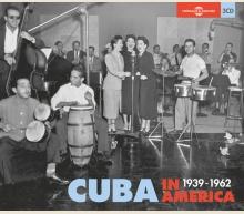 CUBA IN AMERICA 1939-1962 - Artistes Divers