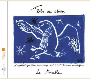 TÊTES DE CHIEN - LA MARELLE