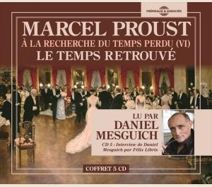 LE TEMPS RETROUVÉ, VOL. 6 - MARCEL PROUST