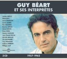 GUY BÉART ET SES INTERPRÈTES 1957-1962