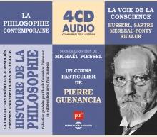 HISTOIRE DE LA PHILOSOPHIE V. 3 - LA VOIE DE LA CONSCIENCE