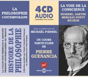HISTOIRE DE LA PHILOSOPHIE VOL. 3 - LA VOIE DE LA CONSCIENCE