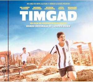 TIMGAD - BANDE ORIGINALE