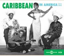 CARIBBEAN IN AMERICA 1915-1962