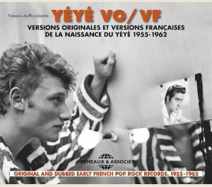 YÉYÉ VO/VF 1955-1962
