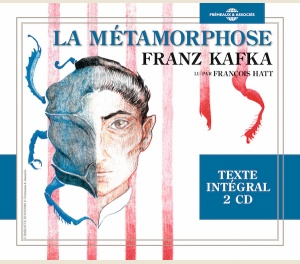 LA MÉTAMORPHOSE - FRANZ kAFKA