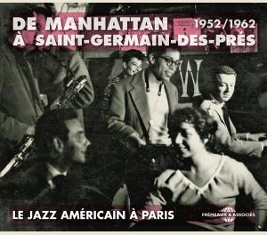 AMERICAN JAZZ IN PARIS 1952-1962