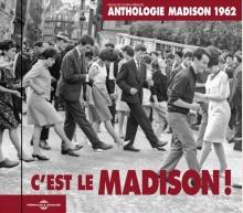 C'EST LE MADISON