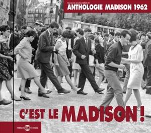 C'EST LE MADISON !