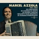 MARCEL AZZOLA -  HIS COMPOSITIONS - 1951-1962