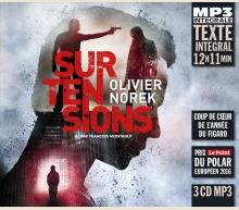 SURTENSIONS - OLIVIER NOREK - (MP3)