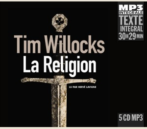 TIM WILLOCKS - LA RELIGION - INTEGRALE MP3
