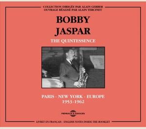 BOBBY JASPAR - THE QUINTESSENCE