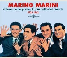 MARINO MARINI - 1955-1962