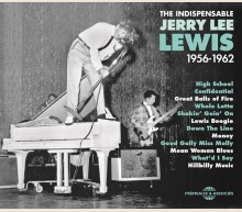 JERRY LEE LEWIS - THE INDISPENSABLE