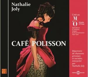 NATHALIE JOLY - CAFÉ POLISSON