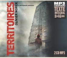 OLIVIER NOREK - TERRITOIRES - INTEGRALE MP3