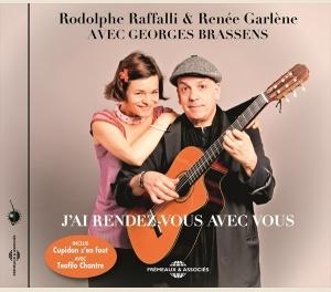 RODOLPHE RAFFALLI & RENÉE GARLÈNE