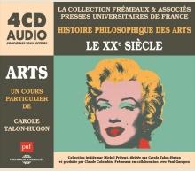 ARTS - LE XXE SIÈCLE - UN COURS PARTICULIER DE CAROLE TALON-HUGON