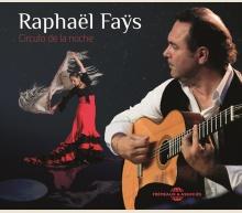 RAPHAEL FAYS - CIRCULO DE LA NOCHE