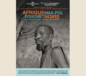 MAX-POL FOUCHET - AFRIQUE NOIRE