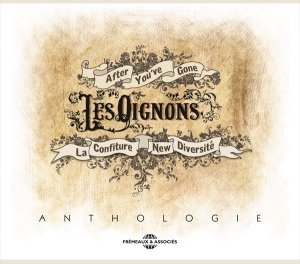 LES OIGNONS - ANTHOLOGIE