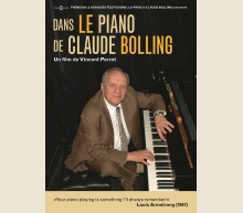 DANS LE PIANO DE CLAUDE BOLLING