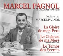 LECTURE INTEGRALE PAR MARCEL PAGNOL (DE L'ACADEMIE FRANCAISE)