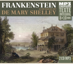 MARY SHELLEY - FRANKENSTEIN - INTEGRALE MP3