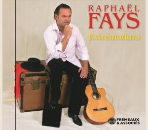 RAPHAËL FAYS - EXTREMADURA