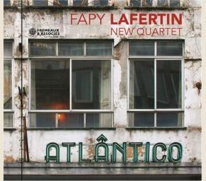 FAPY LAFERTIN NEW QUARTET