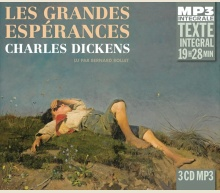 LES GRANDES ESPÉRANCES - CHARLES DICKENS - INTÉGRALE MP3
