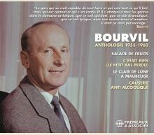BOURVIL - ANTHOLOGIE 1955-1962