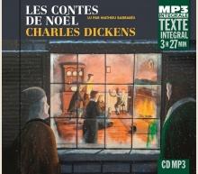 CHARLES DICKENS - LES CONTES DE NOËL