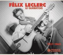 FÉLIX LECLERC - LE QUEBECOIS