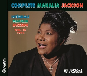 COMPLETE MAHALIA JACKSON VOL 19